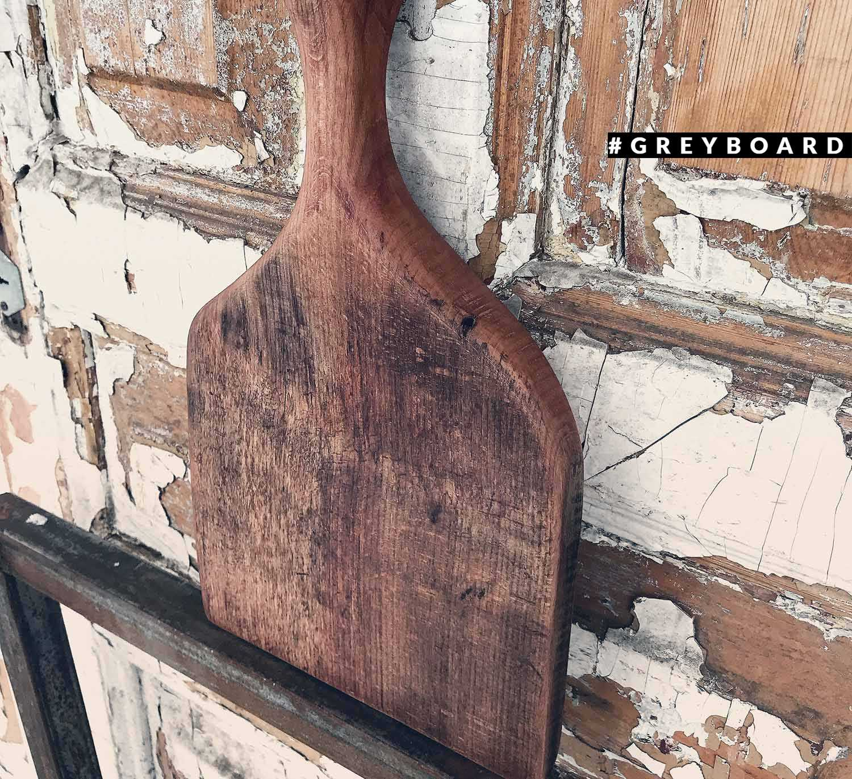 азделочная доска из старой буковой доски возрастом более 100 лет