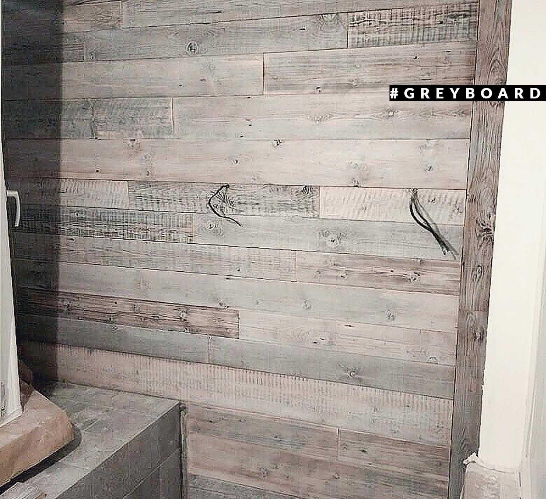 Панно из старой доски, служившей подшивкой моста