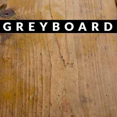Столешница из старой древесины нехвойных пород